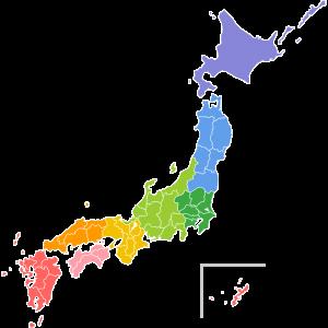 map-japan-10207